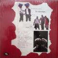 INFAMOUS MC - the apocalypse b/w the ex files