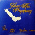 150TH PSALM BAND - here the prophecy