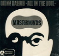 QUINN HARRIS - all in the soul - masterminds