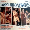 MAJESTICS - funky broadway