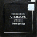 MAJESTICS - the soul king otis redding a tribute