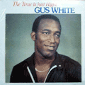 GUS WHITE - the time is just right