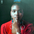 DEE DEE BRIDGEWATER - afro blue (1st press)
