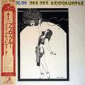 DEE DEE BRIDGEWATER - afro blue (2nd press)
