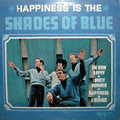 SHADES OF BLUE - happiness is the shades of blue