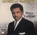 PERCY LARKINS - music of passion (us pressing)