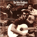 ISLEY BROTHERS - givin it back