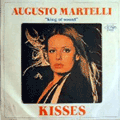 AUGUSTO MARTELLI - king of sound - kisses