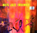 NIL'S JAZZ ENSEMBLE - nil's jazz ensemble