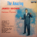JAMES BROWN - the amazing