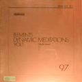 CLAUDE LARSON - dynamic meditations vol.1