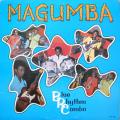 BLUE RHYTHM COMBO - magumba