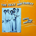 NEXT MOVEMENT - never stop dancing !