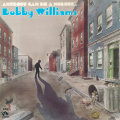 BOBBY WILLIAMS - anybody can be a nobody