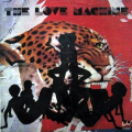 LOVE MACHINE - love machine (on festival)