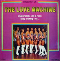 LOVE MACHINE - desperately