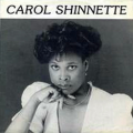 CAROL SHINNETTE - temptations / the things you do