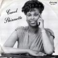 CAROL SHINNETTE - cyanide love / love is you