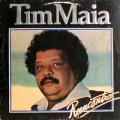 TIM MAIA - reencontro e tim maia