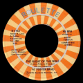 AL FOSTER BAND - the night of the wolf