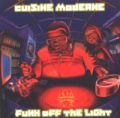 BIG CHEESE RECORDS (VARIOUS ARTISTS) - cuisine moderne - funk off the lights