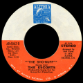 ESCORTS - the sho-nuff