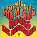 MYSTIC MOODS - cosmic sea