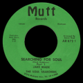 JAKE WADE AND THE SOUL SEARCHERS - searching for soul part 1 & 2