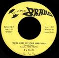SUGAR - takin' care of your main man - instrumental