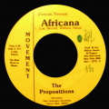 PROPOSITIONS - africana part 1 & 2