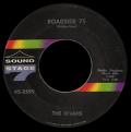 O'JAHS - roadside 75 - let it all hang out
