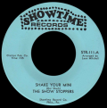 SHOW STOPPERS - shake your mini
