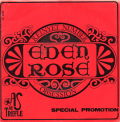 EDEN ROSE - reinyet number - obsession