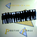 FEDERATION OF LOVE - positive force