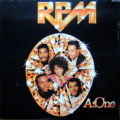 R.P.M - as one