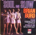 BRIAN BURD - soul and slow