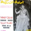 DERBOUKAS - caravan march - la danse de la nubienne