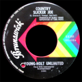 YOUNG HOLT UNLIMITED - country slicker joe - soulful strut