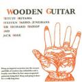 AKIYAMA,BASHO-JUNGHANS,BISHOP,ROSE - wooden guitar