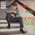 GEORGIE FAME - yeh yeh -  peach and teach - do re mi  - let the sunshine in