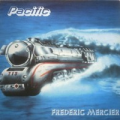 FREDERIC MERCIER - pacific / mesogee