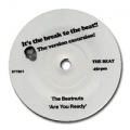 THE BEATNUTS / BILL DOGGETT - are you ready / honky tonk