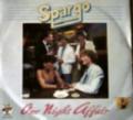 SPARGO - one night affair / running from your lovin'