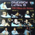 DIMENSION LATINA - 780 kilos de salsa