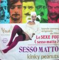 ARMANDO TROVAJOLI - le sexe fou - sesso mato