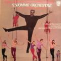FRANÇOIS DE ROUBAIX - l'homme orchestre