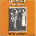 STARLUV & EDNAH HOLT - people come dance