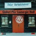 PETER HERBOLZHEIMER - live im onkel pö