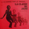 JANET PIDOUX - la classe de jazz