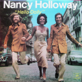 NANCY HOLLOWAY - hello dolly